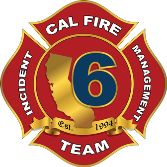 welcome cal fire imt 6
